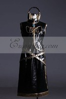 Vocaloid Megurine Luka Cosplay Costume Advanced Custom E001