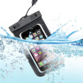 Universal Waterproof Phone Bag Case Floating Dry Bag Pouch for Outdoor Sports with IPX8 Certified for Devices Under 6 Inches
