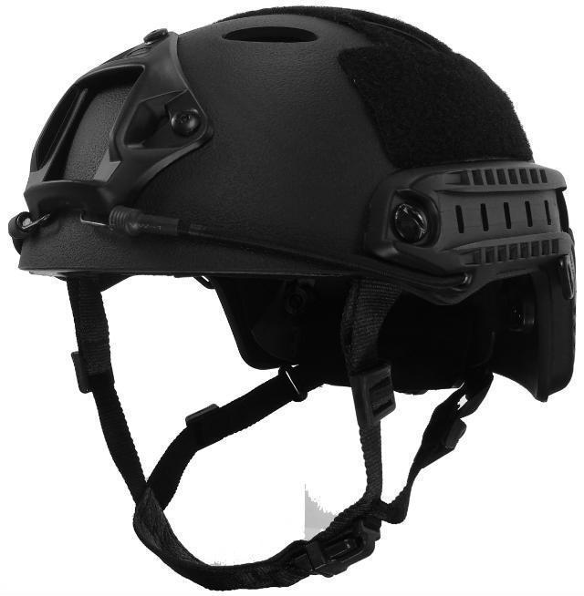FAST Simple Base Jump helmet Airsoft paintball Helmet military Tactical helmet Wholesale Retail kevlar helmet airsoft paintball ballistic helmet fast bj sand standard version helmet military tactics helmet