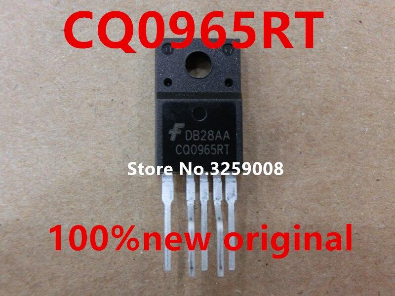 FSCQ0965RT CQ0965RT 100% yeni orijinal 5 adet/10 ADETFSCQ0965RT CQ0965RT 100% yeni orijinal 5 adet/10 ADET