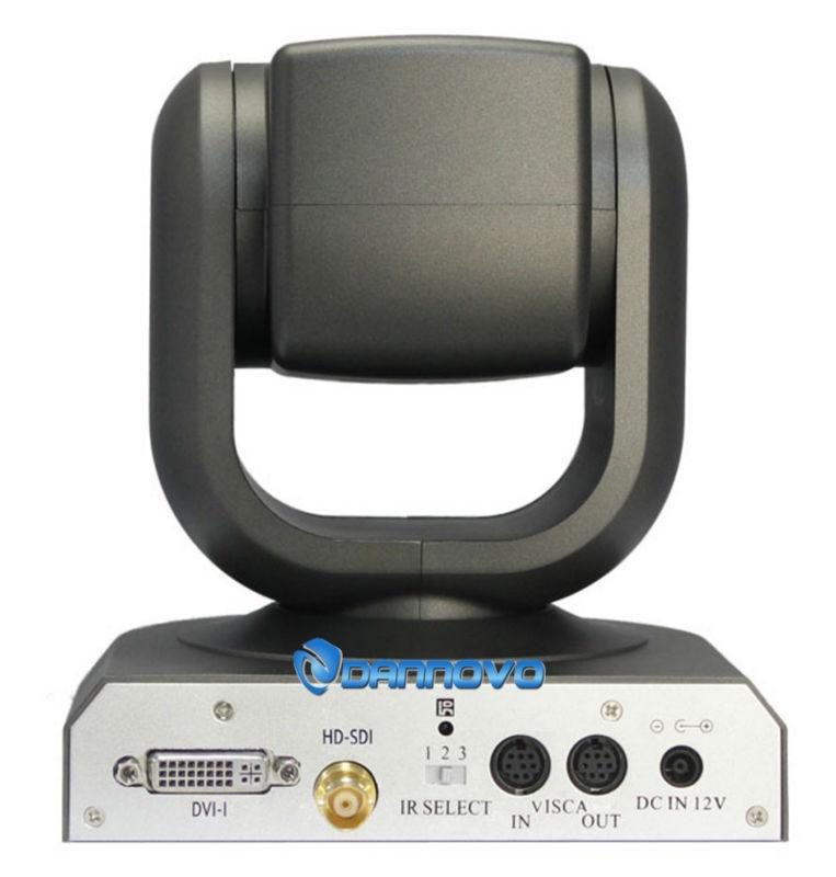 DANNOVO 풀 HD 화상 회의 카메라, 20 배속 광학 줌, HD-SDI - 사무용 전자 제품 - 사진 4
