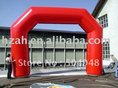 Best price Outdoor Inflatable Advertising Arch inflatable cartoon customized advertising giant christmas inflatable santa claus for christmas outdoor decoration