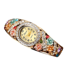 relogio masculino erkek kol saati reloj mujer Sizzling Sale Style Luxurious Girls's Watches Girls Bracelet Watch Oct20 supper enjoyable