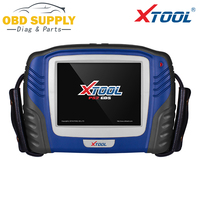 Xtool PS2 GDS Gasoline Version Professional Car Diagnostic ToolAuto key programming/immobilizer without Plastic box
