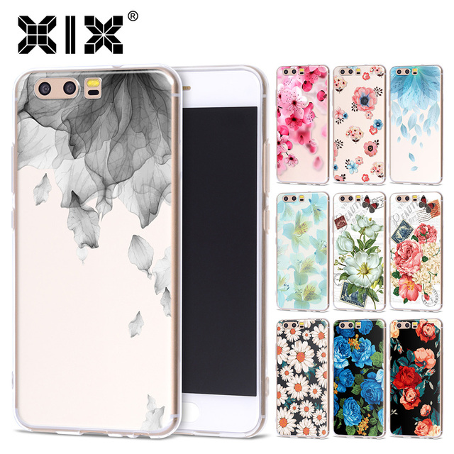 best sneakers 86a25 04629 US $1.98  Aliexpress.com : Buy Soft TPU Cover for Huawei P20 Lite Case Rose  Flowers for Fundas Huawei P30 Lite Case 2019 New Arrivals for P20 P30 Lite  ...