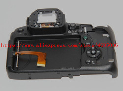 NEW For Panasonic FOR Lumix FZ1000 DMC-FZ1000 Back Cover Rear Shell Digital Camera Repair Part