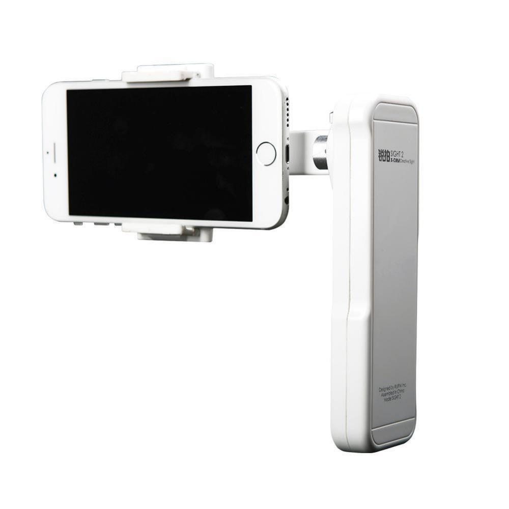 """Prix pour Sight2 creative vue 2 axes de poche stabilisateur pour smartphone moins que ou égal à 5.5 """"pour xiaomi huawei iphone6/6 s/6"""