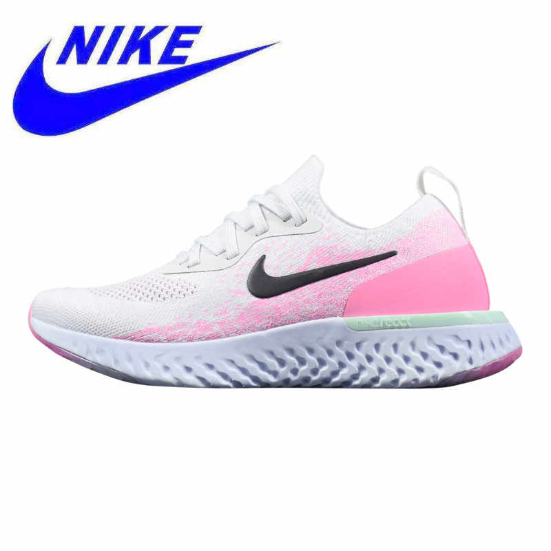 d64e6bd3ebb41 Detail Feedback Questions about Nike Epic React Flyknit Women s ...