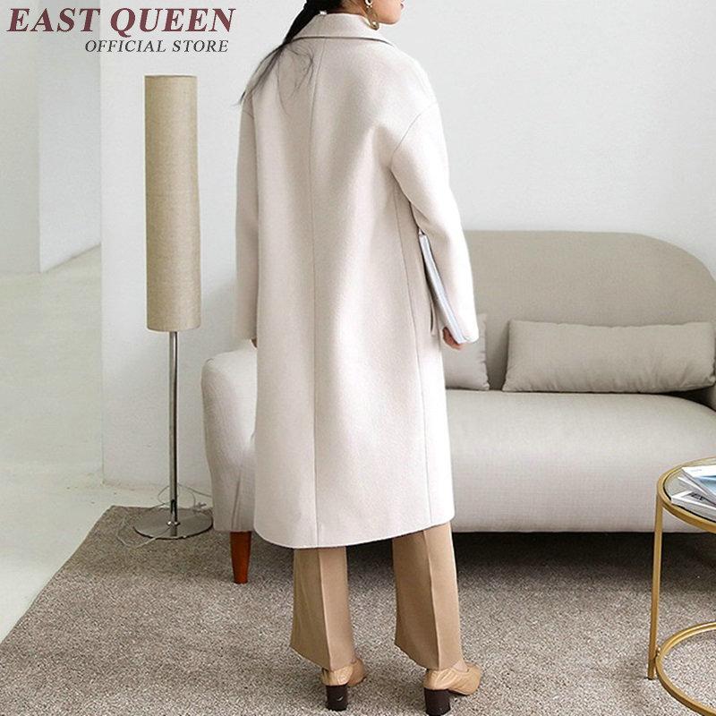 2018 Femmes Pour 4 2 Costumes 1 Manteau H D'hiver 3 Veste Kk1680 D'affaires rBYqr