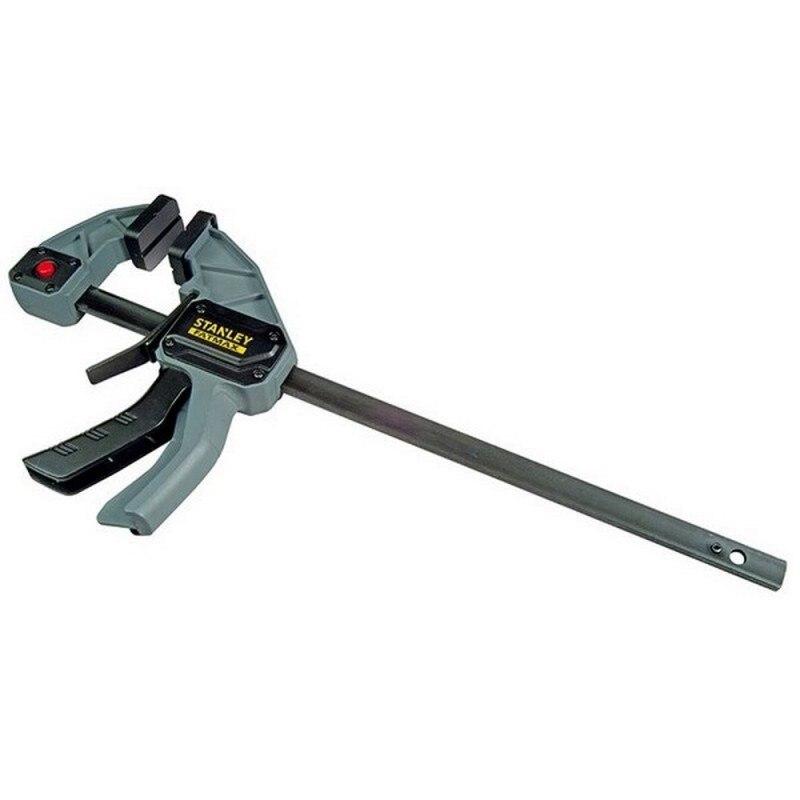 STANLEY FatMax FMHT0 83237 Sergeant monomanual L 900mm|Lifting Tools & Accessories| |  - title=
