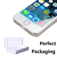 0.3mm Tempered Glass Film for iPhone 7 5s 9H  Screen Protector for iPhone 6 6s 6 plus SE 7 5S with Clean Tools