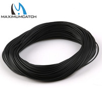 Maximumcatch Weight Forward 5wt 8wt 100FT 5 Inches Per Second Fast Sinking Fly Fishing Line
