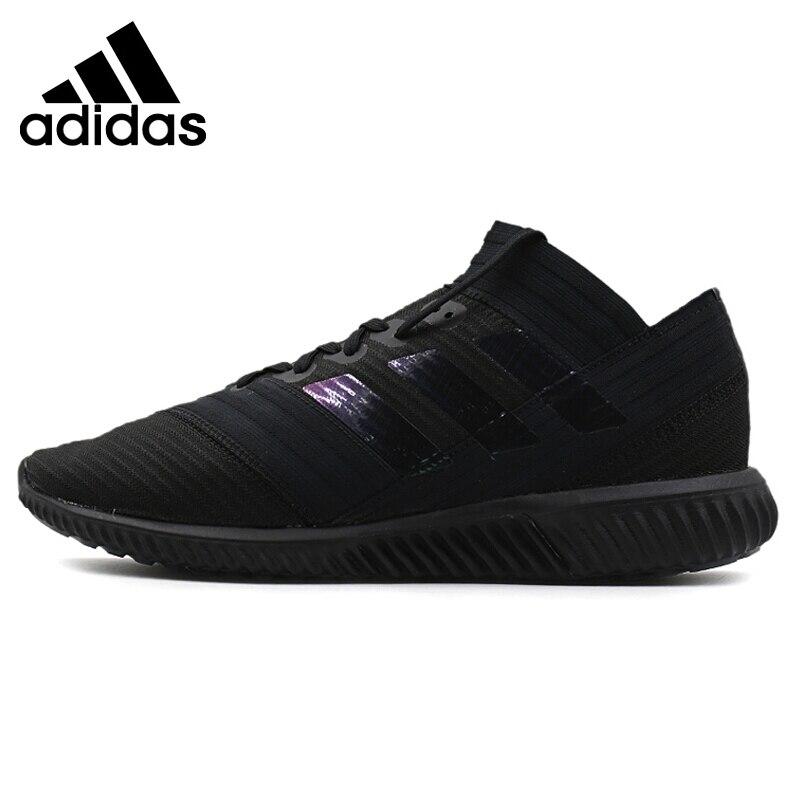Оригинальный Новое поступление Adidas Tango 17,1 TR Для Мужчин's Футбол/Футбол обувь кроссовки