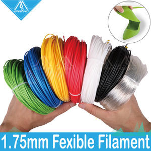 100g 3D Printer Fexible Filame