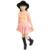 Roupas de Outono Inverno da Menina da criança Do Traje Para Meninas Crianças Pulôver de Malha Sweater Terno Dois-peça Nova Chegada