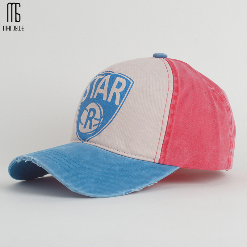성인 Unisex 캐주얼 조정 가능한 야구 모자 모자 - 의류 액세서리