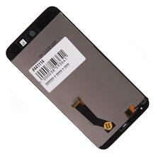 display assembly with touchscreen for Meizu for MX3 black