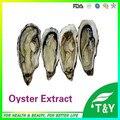 Alta calidad polvo de extracto de hongo ostra