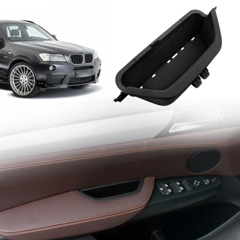 Front Doors Any Shade Precut Window Tint for BMW X5 00-06