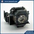 Elplp33/v13h010l33 reemplazo de la lámpara del proyector para epson powerlite home 20/moviemate 25/moviemate 30 s/powerlite s3