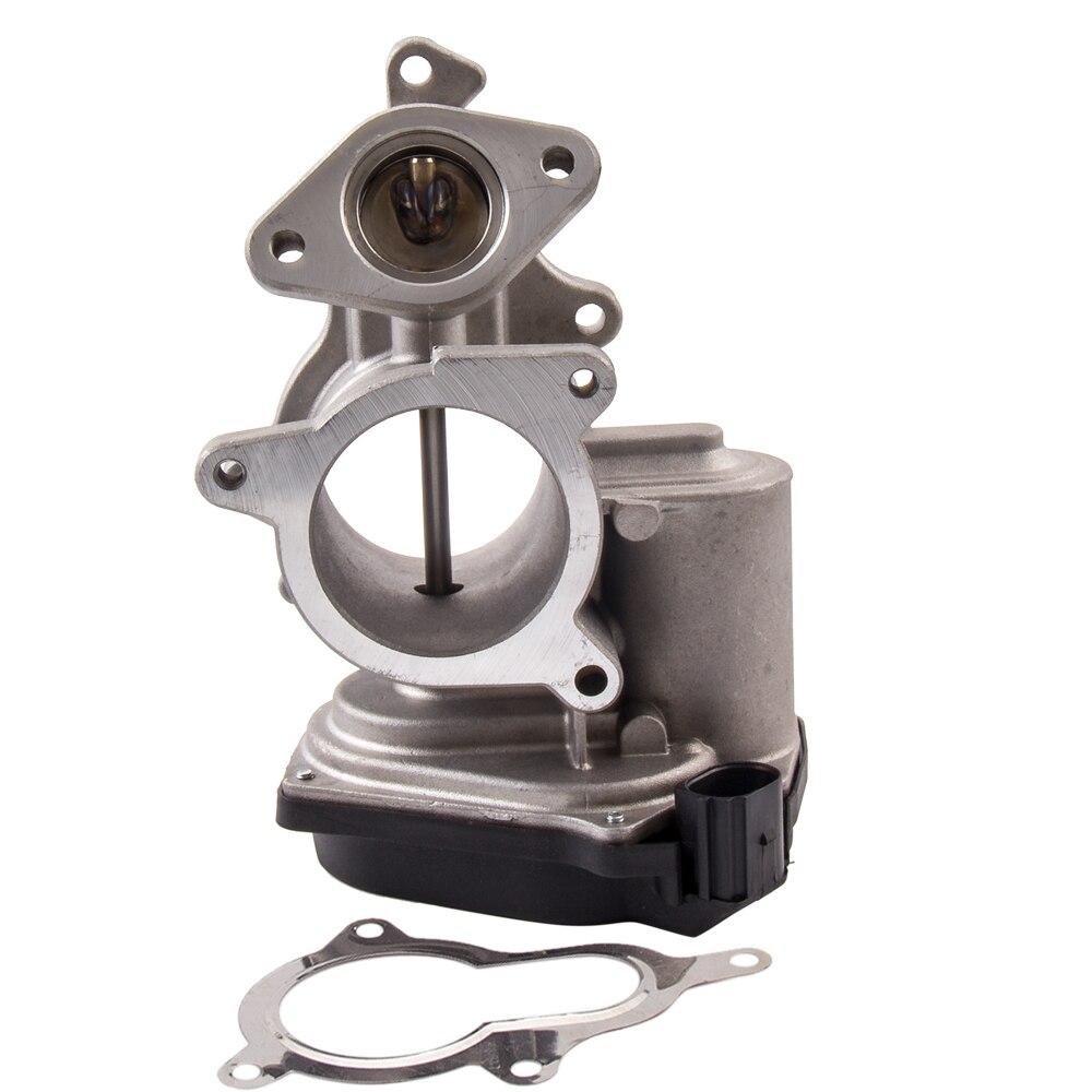 EGR Exhaust Gas Recirculation Valve for Audi A3 8P A4 B7 A6 C6 04 11 VW Polo Skoda 1.9 2.0 TDi 03G131501R 03G131501B 03G131501Q