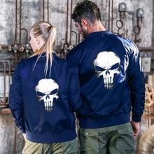 Summer Mens Fashion Outerwear Casual Bomber Jacket Men  men Basic Jackets Coat Sweater Zipper Lightweight
