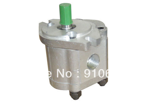 Hydraulic pump CBW-F316 hight pressure gear oil pump