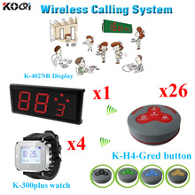 Table Ordering Systems Wireless Communication Equipment 1 Bi