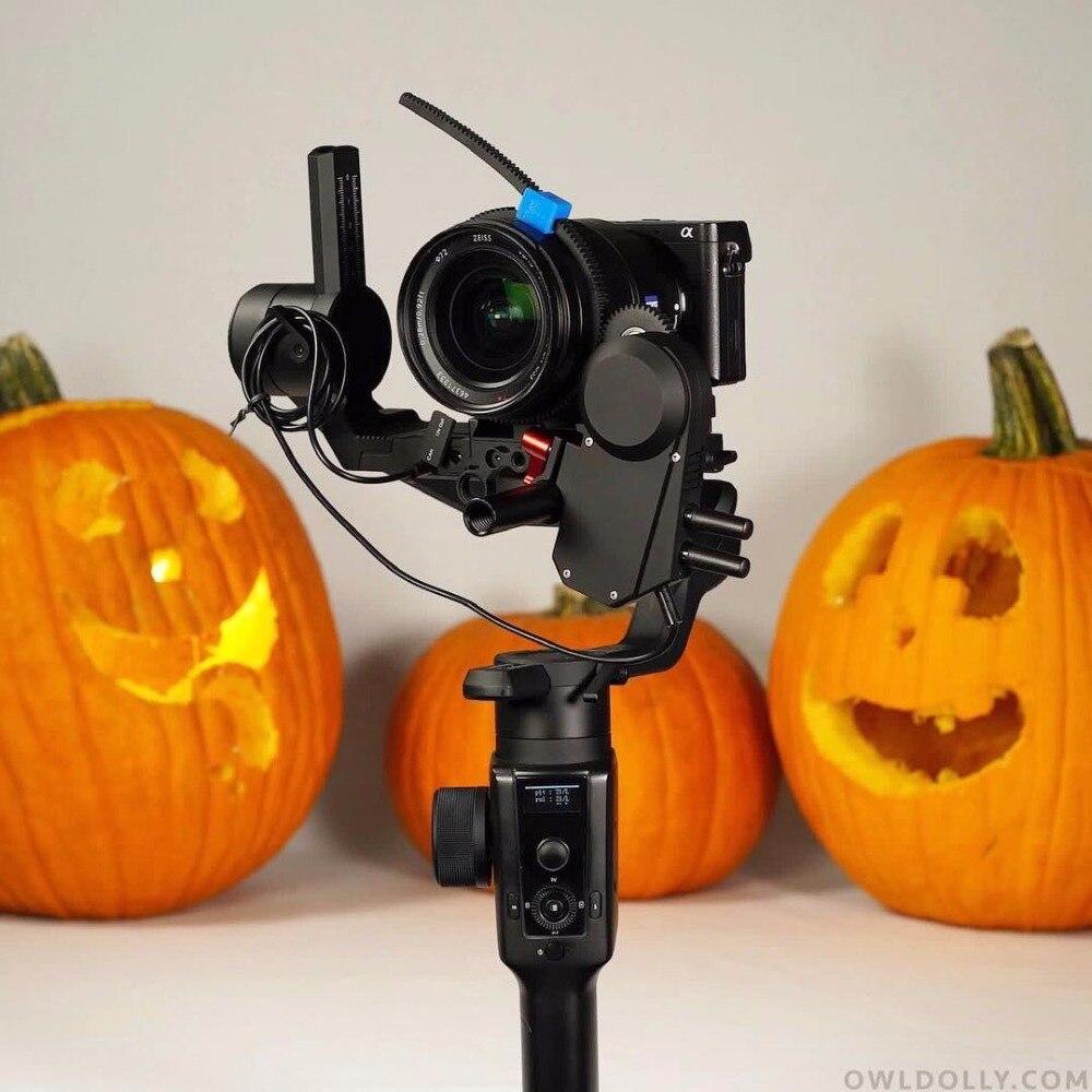 STOCK Moza Air 2 3-Axis Camera Stabilizer for All Models of DSLR Mirrorless Camera Canon 5D2/3/4 Servo Follow Focus vs feiyu dji