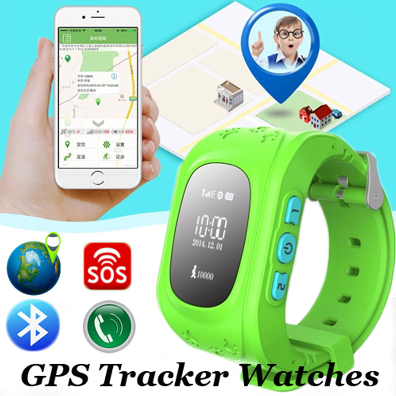 Aliexpress Com Buy Boorui Relojes Q Gps Tracker Smart Kid Q Watch Anti Lost Smartwatch For Androidios And Sos Emergency With Smartphone App From