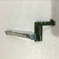 TF103C_ REV1.2 USB Charger Board Touch Control Board With Flex Cable Replacement Parts For Asus Transformer Pad TF103C TF103CG