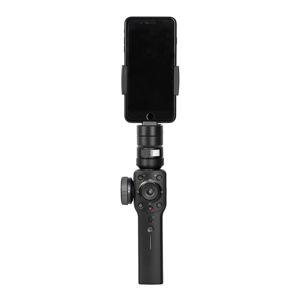 Image 5 - Zhiyun Smooth 4 3 Axis Handheld Gimbal Stabilizer for iPhone X 8 7 Plus 6 Plus Samsung Galaxy S8+ S8 S7 S6 S5,Smooth 4-in Handheld Gimbal from Consumer Electronics