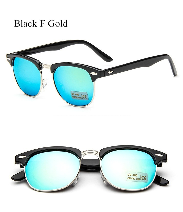 Brand Design Grade Sunglasses Women Men Mirror Sunglasses Vintage Points Sun Glasses For Women Female Male Ladies Sunglass 2016 (27)