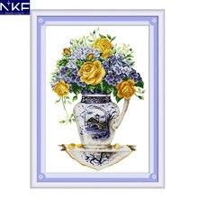 Cross Stitch Pattern Wedding Promotion-Shop for Promotional Cross