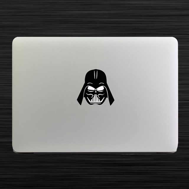 Star Wars Darth Vader Laptop / Macbook Vinyl Decal