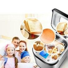Хлебопечки использует полностью автоматическим Интеллектуальный многофункциональный торт и лапшу