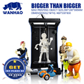 3D Printer Wanhao Duplicator D5S - Large format high resolution flatbed (simplified customs clearance for EU - ask seller)