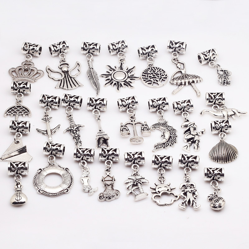 online buy wholesale vintage pandora charms from china