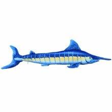 JESONN Peluche  Marlin Azul