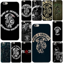 coque iphone 12 sons of anarchy iphone