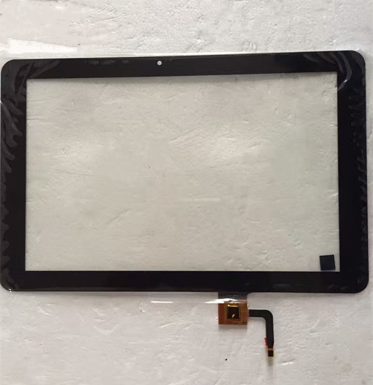 10.1inch for the Explay sQuad 10.02 3G tablet capacitive touch screen panel digitizer glass replacement