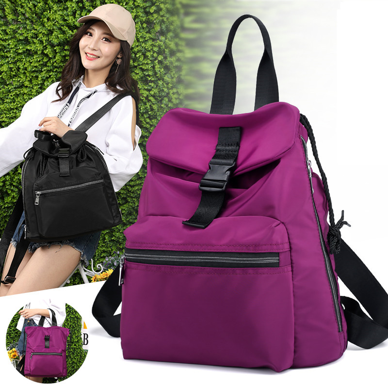 Outdoor Sport Bag Women's Gym Bag Softback Sports Backpack Men Sports Bags Sport Accessories Bag For Gym Fitness Running