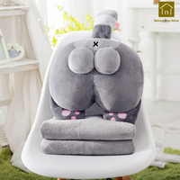 Case Cotton Cushion Seats Cat Sofa Sets Cartons Pillow Meditation Chairs Lounge Cushions Cojin Oreiller Chair Pad Plush WKX058