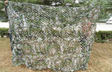 3x5M Digital Color Camo Net for Sunshade, Tactics, Decoration , Hunting and Car Cover