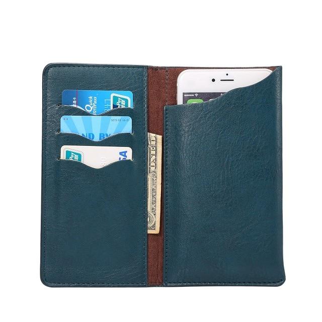 Universal Wallet Card Money Case Mobile Phone Leather Case For Xiaomi Mi 5 Plus,Meizu PRO 5,ZTE Grand X Max+,ZTE Blade X9