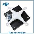 Оригинальный DJI Phantom 3 Тела Shell Часть 30 для P3 Профессиональные или Расширенный Камера Drone Аксессуары