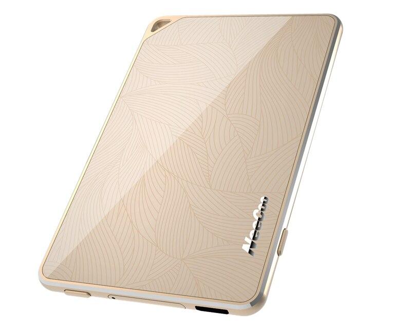 imágenes para NEECOO Me2 4mm Morecard APP Bluetooth Ultra delgado Inteligente Tarjetas Duales espera Micro Para Adaptador de Tarjeta SIM Nano Para el iphone 5 6 7