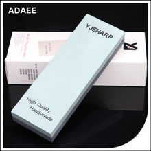 300 600 Grit Hot Sale Adaee Double Sides Water Grindstone Whetstone Suitable For Various Knives Coarse Sharpening 7.1* 2.4'*1.1(China)