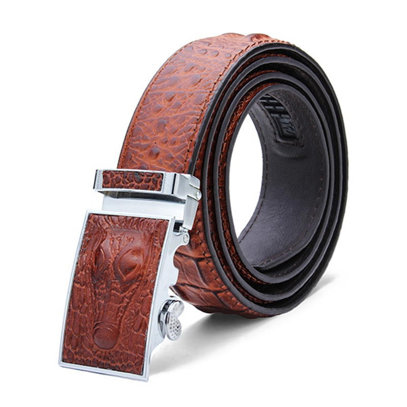 Mens Fashion Luxury Brand Designs High Quality Genunie Belts