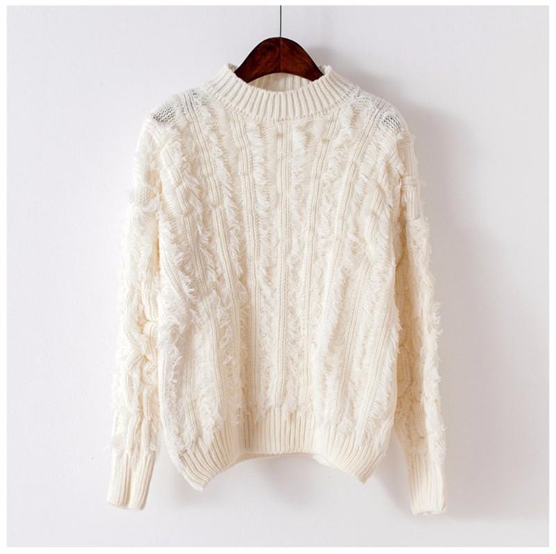 tassel sweater 01
